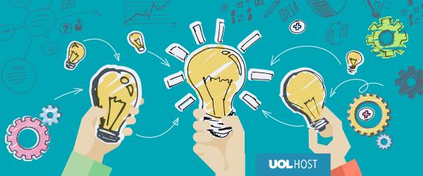 Como ter boas ideias para empreender