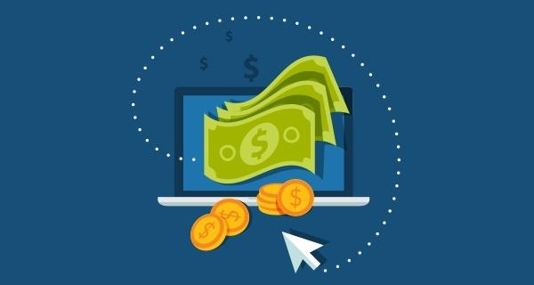 Manual básico para ganhar dinheiro na internet