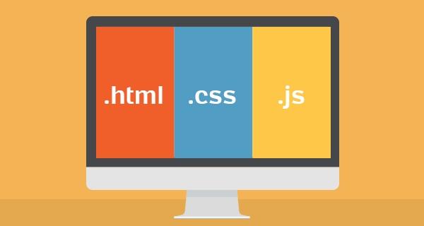 HTML, CSS ou JavaScript: qual aprender primeiro?