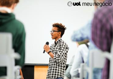 Histórias de quem se tornou jovem empreendedor antes dos 18 anos