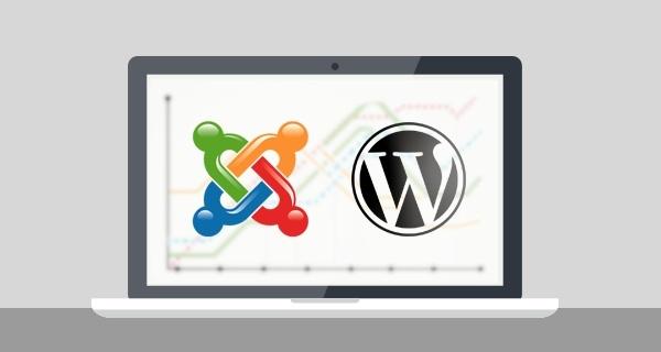 Joomla x WordPress: qual é o CMS ideal para você?