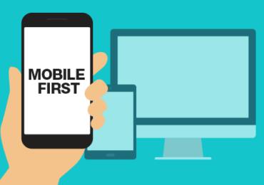 Mobile first: porque (e como) você deve utilizar esta técnica na hora de construir seu site