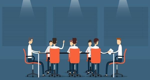 Conheça três ações que podem acabar com a produtividade da sua reunião