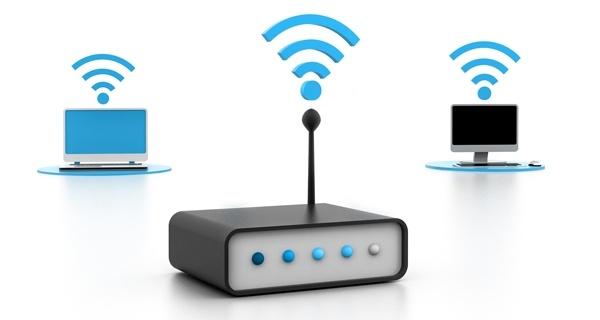 Passo a passo para configurar um roteador wireless em sua empresa