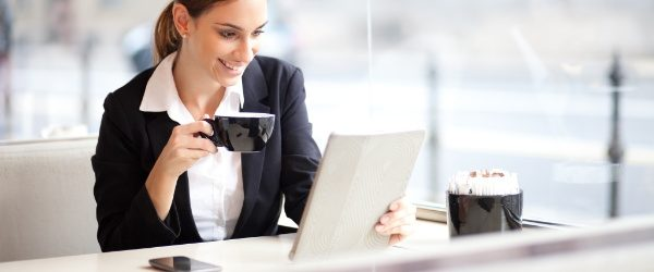 Webinar - Os 4 P's do e-mail marketing