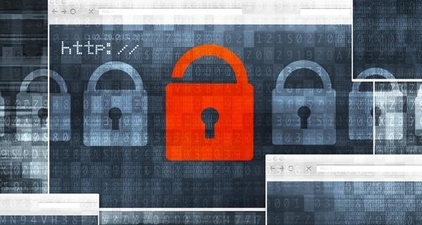Navegadores irão apontar sites sem certificado SSL como inseguros