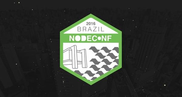 UOL HOST faz promoção da Hospedagem Node.js no evento NodeConf