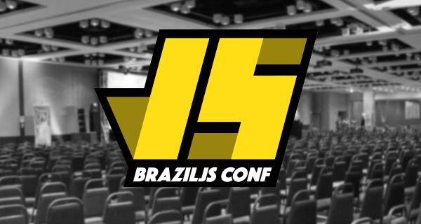 UOL HOST marcará presença na BrazilJS Conf