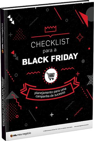 Checklist para Black Friday