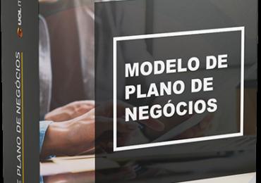Modelo de Plano de Negócios