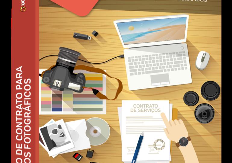 Modelo de Contrato de Prestação de Serviços Fotográficos