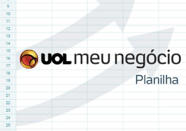 Planilha de Controle de Estoque Excel: modelo grátis para download
