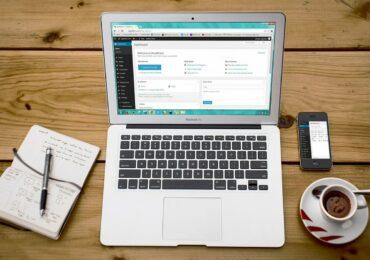 Como criar meu próprio blog de sucesso e construir minha audiência?