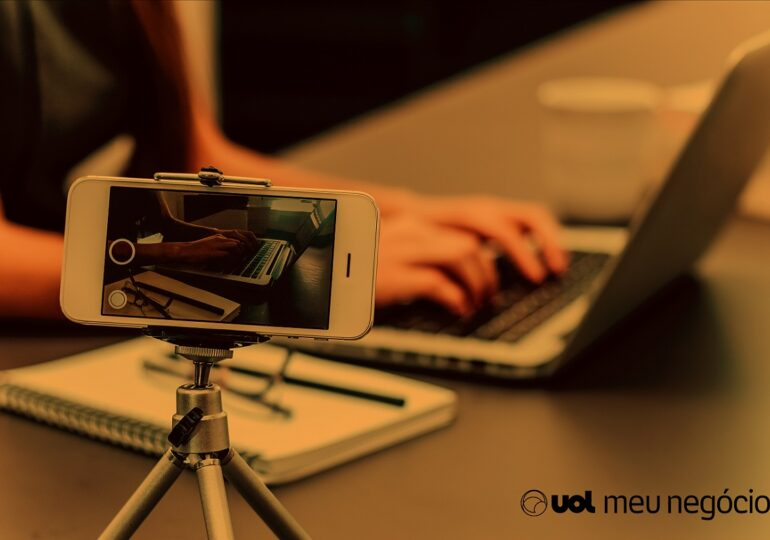 8 ideias de vídeos para divulgar o seu negócio