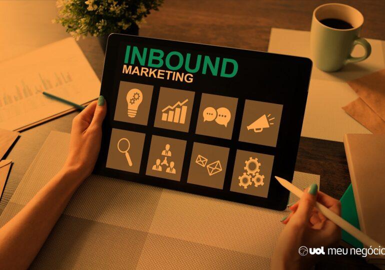 Como usar o Inbound Marketing para atrair mais clientes?