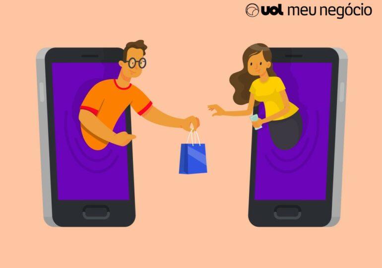 05 vantagens de você vender seus produtos pela internet