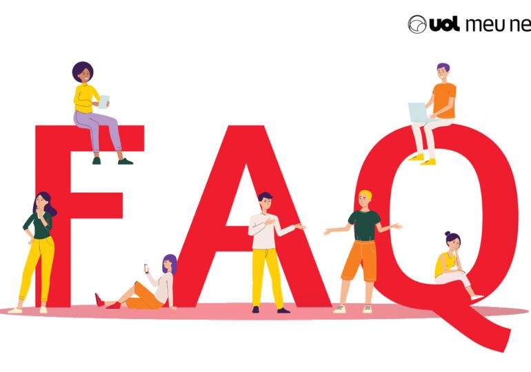 Como a criação de um FAQ ajuda a agilizar o atendimento?