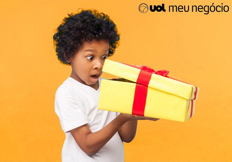Como preparar sua loja virtual para o Dia das Crianças
